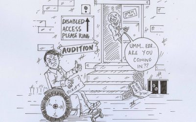 Representation in the media – Dan's Story